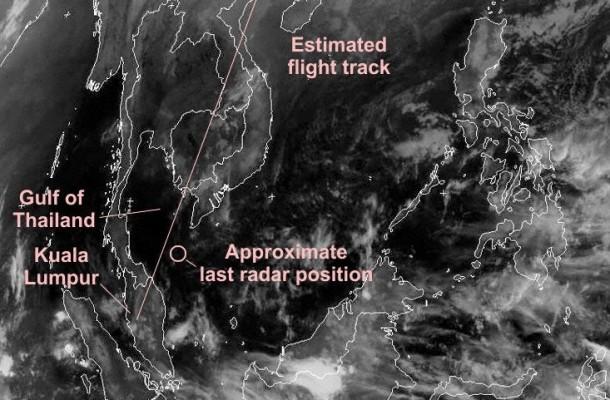 MH370-map-Av-Herald-610x400