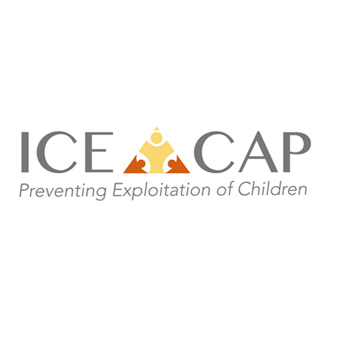 ICECAP Preventing Exploitation of Children Logo