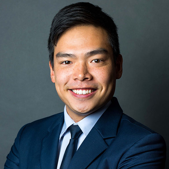 Peng Tiong Professional Profile Photo
